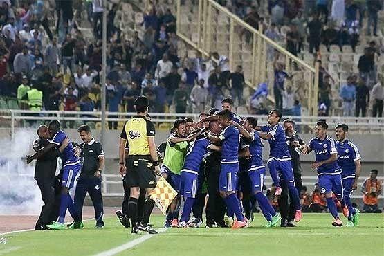 فیفا ۶ امتیاز از استقلال خوزستان کسر کرد