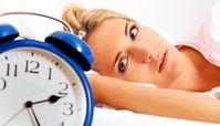 برنامه خوابتان را منظم کنید