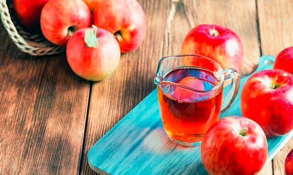 آیا سرکه سیب به کاهش وزن کمک میکند؟
