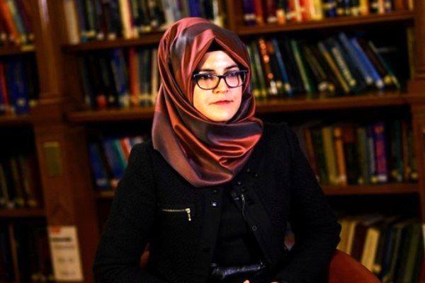 نامزد «خاشقجی» چه کسی را مسئول قتل این روزنامه نگار می داند؟