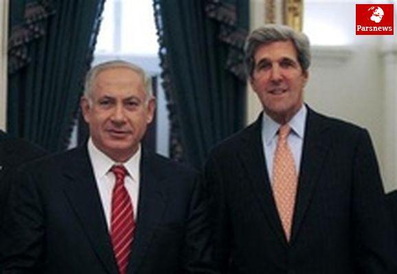 استقبال نتانیاهو از طرح اقتصادی آمریکا برای فلسطینیها