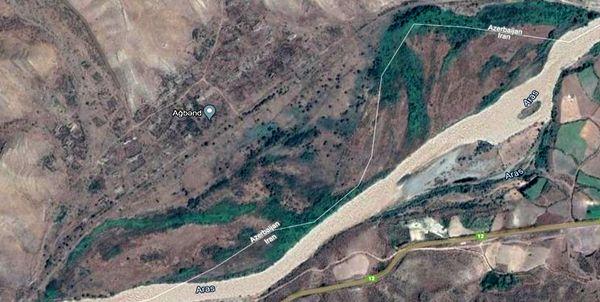 نیروهای آذربایجان کنترل نوار مرزی با ایران را برعهده گرفتند
