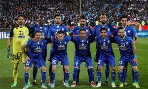 آبی پوشان بدون سرپرست عازم قطر شدند