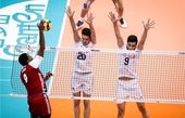 پرونده والیبال ایران با شکست بسته شد/ پایان تیمِ بیرمق و خسته