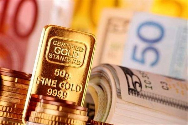 قیمت جهانی طلا امروز ۳ خرداد