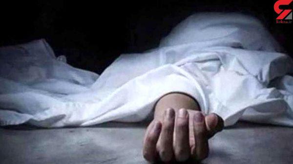 قتل مادر تهرانی مقابل چشمان فرزندش