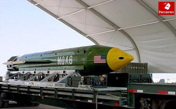استفاده آمریکا از بمبهای نامتعارف؛ اقدامی امنیت زدا در سطح منطقهای و بینالمللی/ دلایلی برای امنیت زا نبودن سلاح هستهای