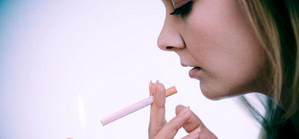 کاهش سلامت باروری بانوان با مصرف مواد دخانی