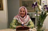 داستان تولد مادر حمیدرضا صدر+عکس
