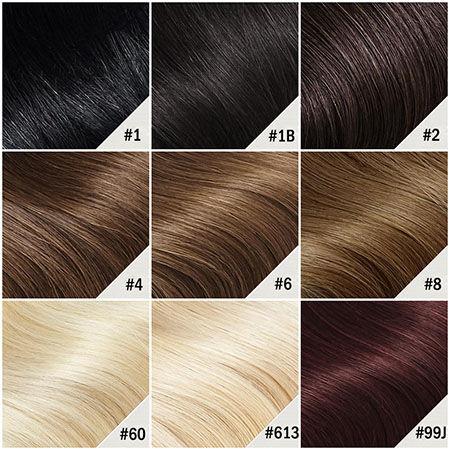 راهنمای خرید رنگ مو, رنگ موی ایرانی بهتره یا خارجی, رنگ موی ایرانی یا خارجی