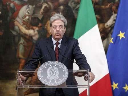 ایتالیا در حمله علیه سوریه شرکت نکرد