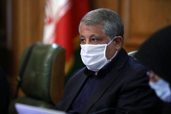 واکنش محسن هاشمی به تغییرات در شهرداری تهران