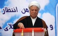 """اعتراف اصلاحطلبان درباره هاشمی رفسنجانی؛ """"دنبال انتخابات کنترلشده بود""""!"""