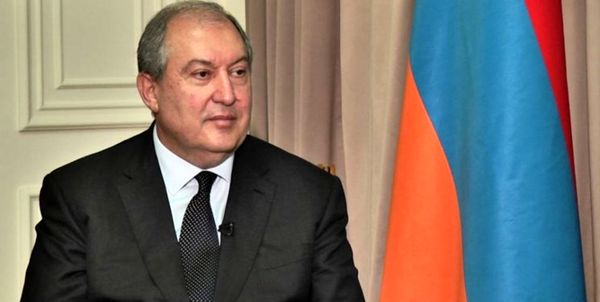 هشدار رئیسجمهور ارمنستان درباره تبدیل حوزه قفقاز به سوریهی دیگر