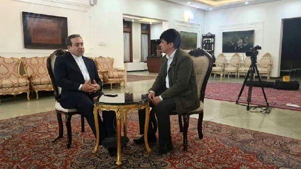 سند راهبردی ایران و افغانستان به زودی نهایی میشود