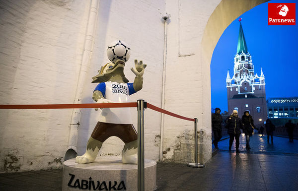 درخواست 3 میلیون بلیت در مرحله دوم فروش بلیتهای جام جهانی