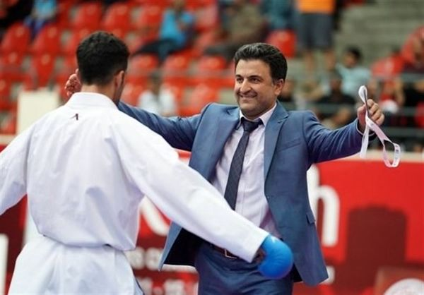 سلطانی: با کسب عنوان قهرمانی، بهترین عملکرد را در اتریش داشتیم