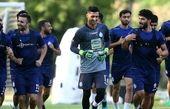 شرط استقلال برای صعود از گروه خود در لیگ قهرمانان آسیا