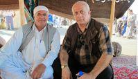 سفر بهمن دان به بندر کنارک + عکس