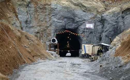 واردات آب از تاجيكستان نيازمند  540 کیلومتر تونل/ هزينه نجومی مطالعه و اجراي طرح بدون صرفه واردات آب