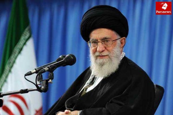 رهبر انقلاب اسلامی درگذشت آیت الله حلیمی کاشانی را تسلیت گفتند