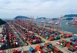 میزان واردات و صادرات کالا در اردیبهشت ماه رکورد زد
