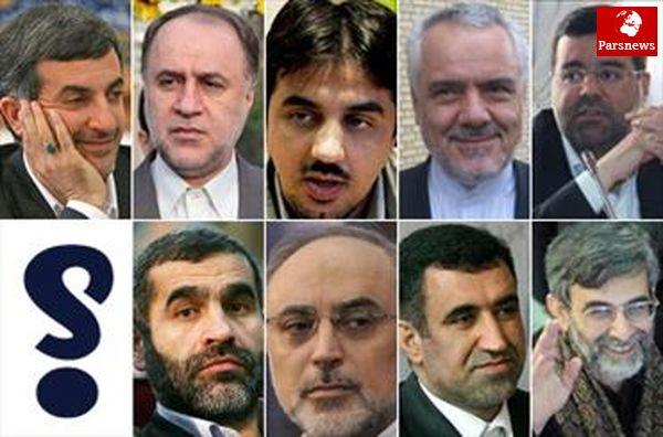 لاریجانی هم وارد میدان انتخابات می شود