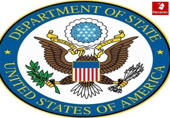 ابراز همدردی وزارت خارجه آمریکا با زلزلهزدگان ایران و عراق