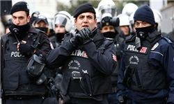 بازداشت بیش از 40 نفر در ترکیه به اتهام همکاری با کودتاچیان