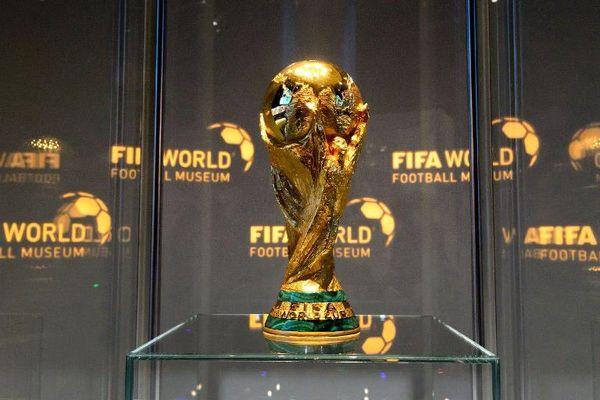 غیرقابل پیش بینی مثل فوتبال مثل جام جهانی