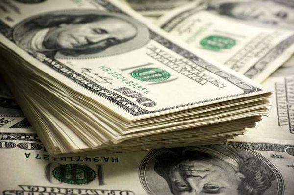 نرخ دلار آمریکا نسبت بهروز گذشته افزایش پیدا کرد