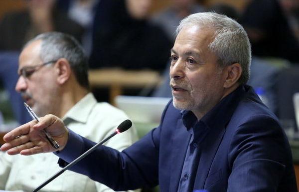 انتشار لیست املاک واگذار شده به افراد توسط شهرداری تهران