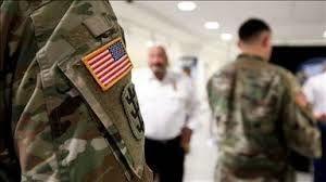 ابتلای ۴۹ نظامی آمریکایی به ویروس کرونا