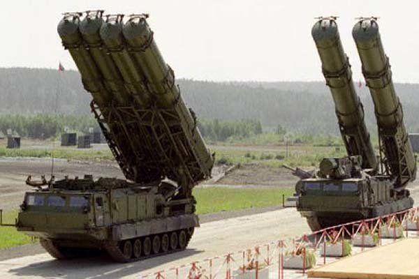توقف ارسال موشکهای اس ۳۰۰ به ایران توسط «پوتین»