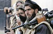 فرمانده طالبان به همراه سربازانش کشته شد