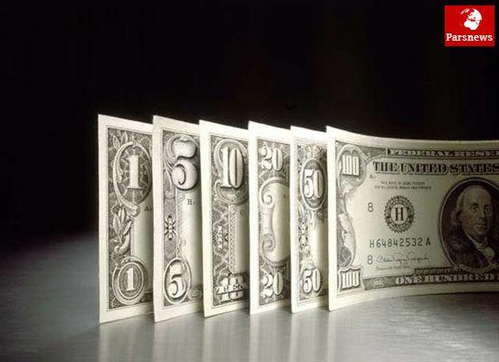جدول/ قیمت امروز ارز در بازار