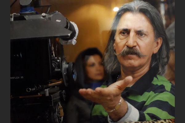 فیلمبرداری ۲ اثر سینمایی را انجام میدهم