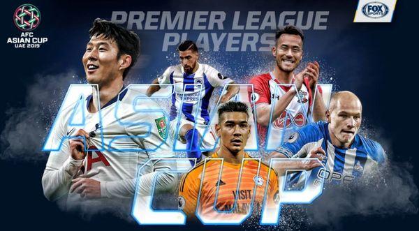 نام جهانبخش در بین ۸ ستاره لیگ برتری حاضر در جام ملتهای آسیا