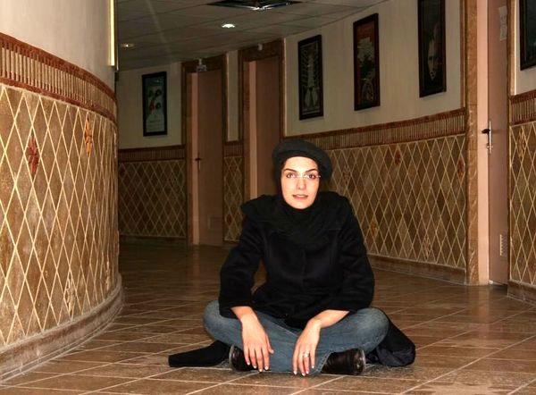 الیکا عبدالرزاقی در جوانی + عکس