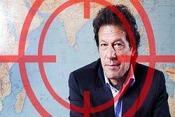 اقدام اطلاعاتی آمریکایی-عربی برای ترور عمران خان