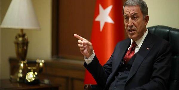 واکنش ترکیه به اقدام آمریکا در ساخت پستهای دیدبانی در شمال سوریه