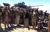 پیشروی گسترده مزدوران سعودی در یمن ناکام ماند