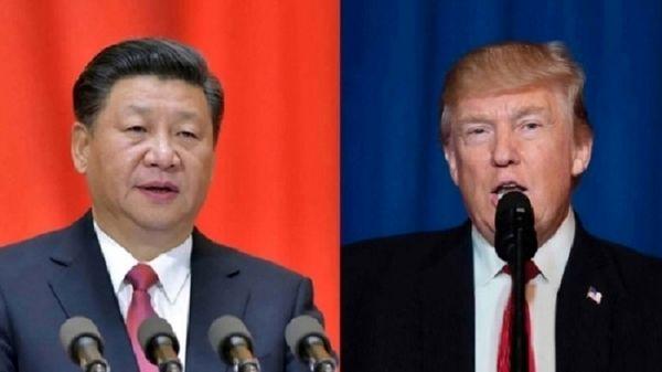 سران چین و آمریکا دیدار می کنند