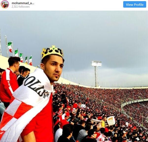 هواداران پرسپولیس و استقلال در صدر نظرسنجی AFC