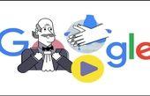 کرونا لوگوی گوگل را تغییر داد