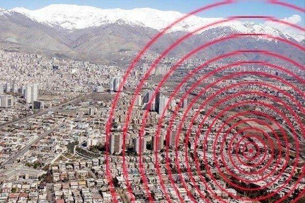 زلزلهای با قدرت 4.4 دهم ریشتر سردشت را لرزاند