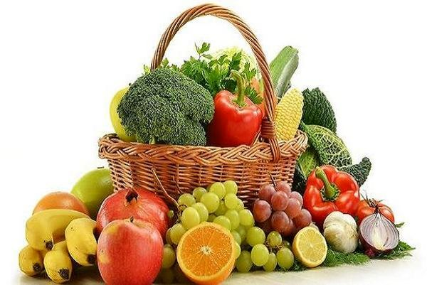 تاثیر مصرف میوه و سبزیجات در پیشگیری از پیشرفت سرطان سینه