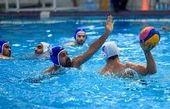 قرعه واترپلو ایران در بازیهای آسیایی اعلام شد