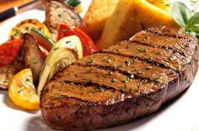 آشنایی با بهترین نحوه پخت گوشت