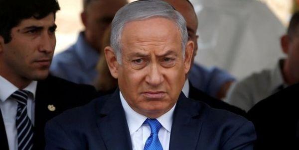واکنش نتانیاهو به سخنان امروز رئیس جمهور ایران